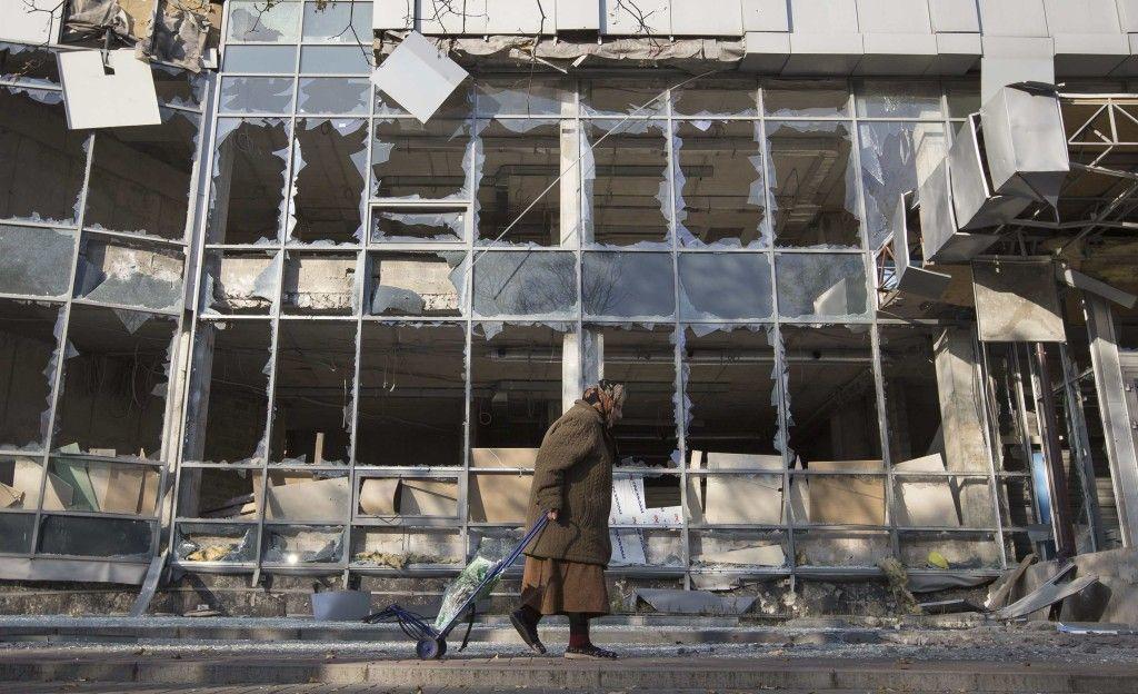 Фото: REUTERS/Shamil Zhumatov
