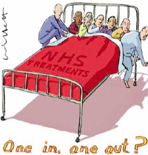 альтернативна вартість медичних інтервенцій
