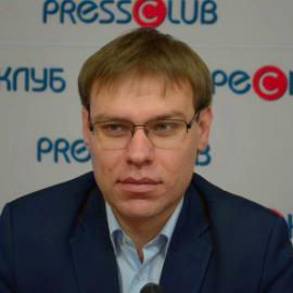 Vitaliy Lytvyn, Professor of Political Science at Ivan Franko National University of Lviv (Ukraine)