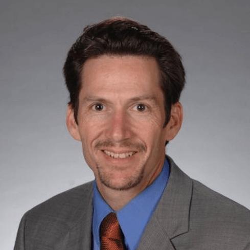 Paul D'Anieri, professor of political science and public policy, University of California Riverside (USA)