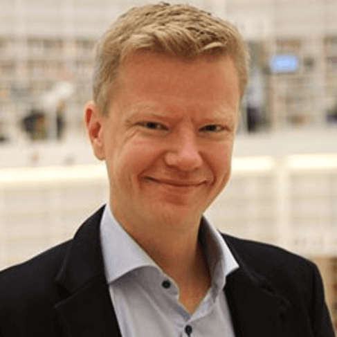 Thomas Sedelius, professor of political science, Dalarna University (Sweden)