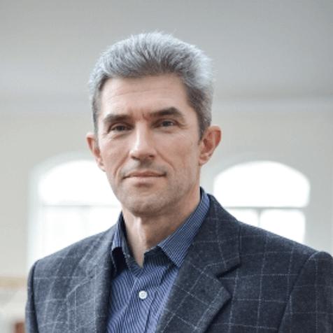 Yuriy Matsiyevsky, professor of political science, The National University of Ostroh Academy (Ukraine)