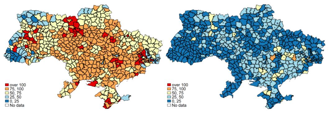 Land Reform Strategy in Ukraine Until 2024