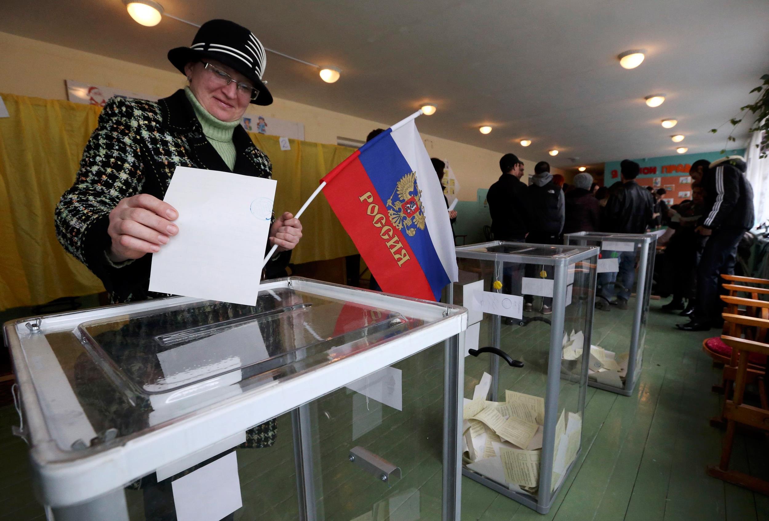 Crimean secession: self-determination with a false bottom