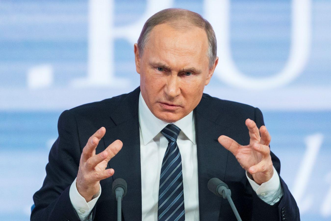 Eyewitness To The Kharkiv Demonstrations: Going Against The PutinMachine
