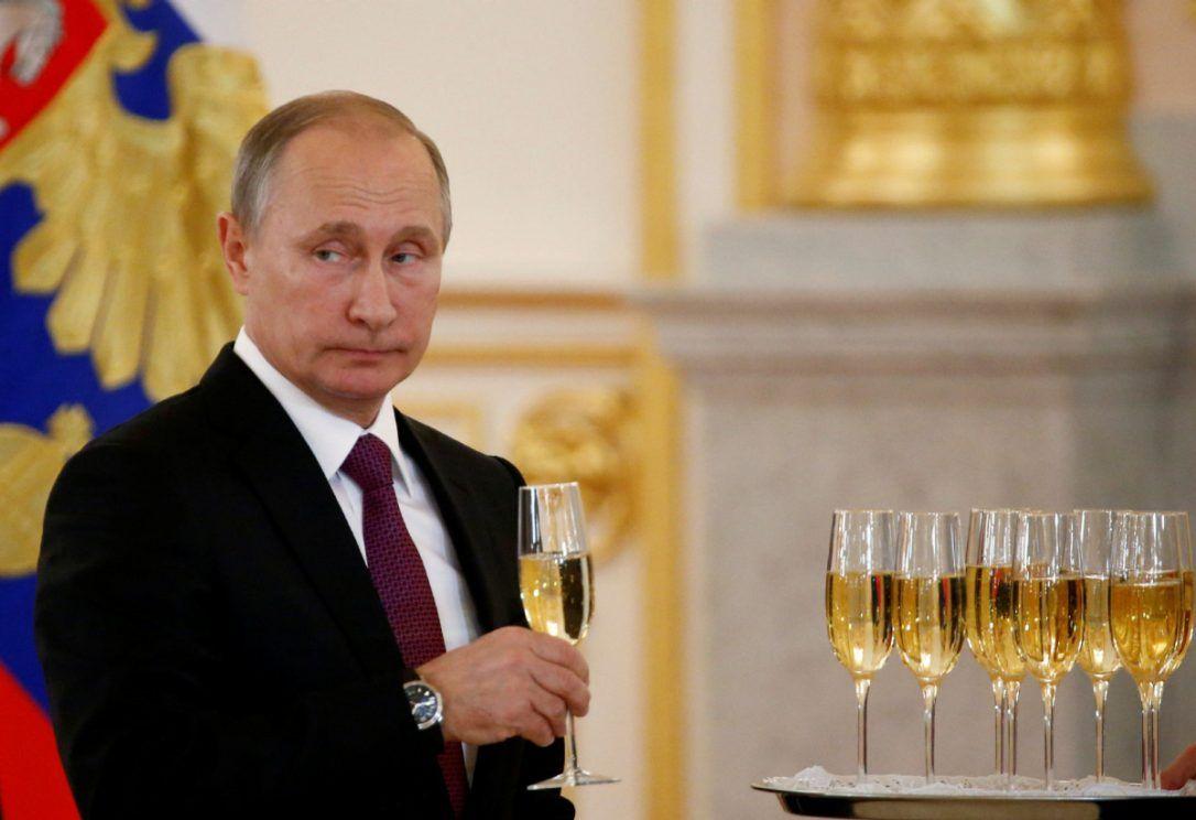 Putin Needs Victory