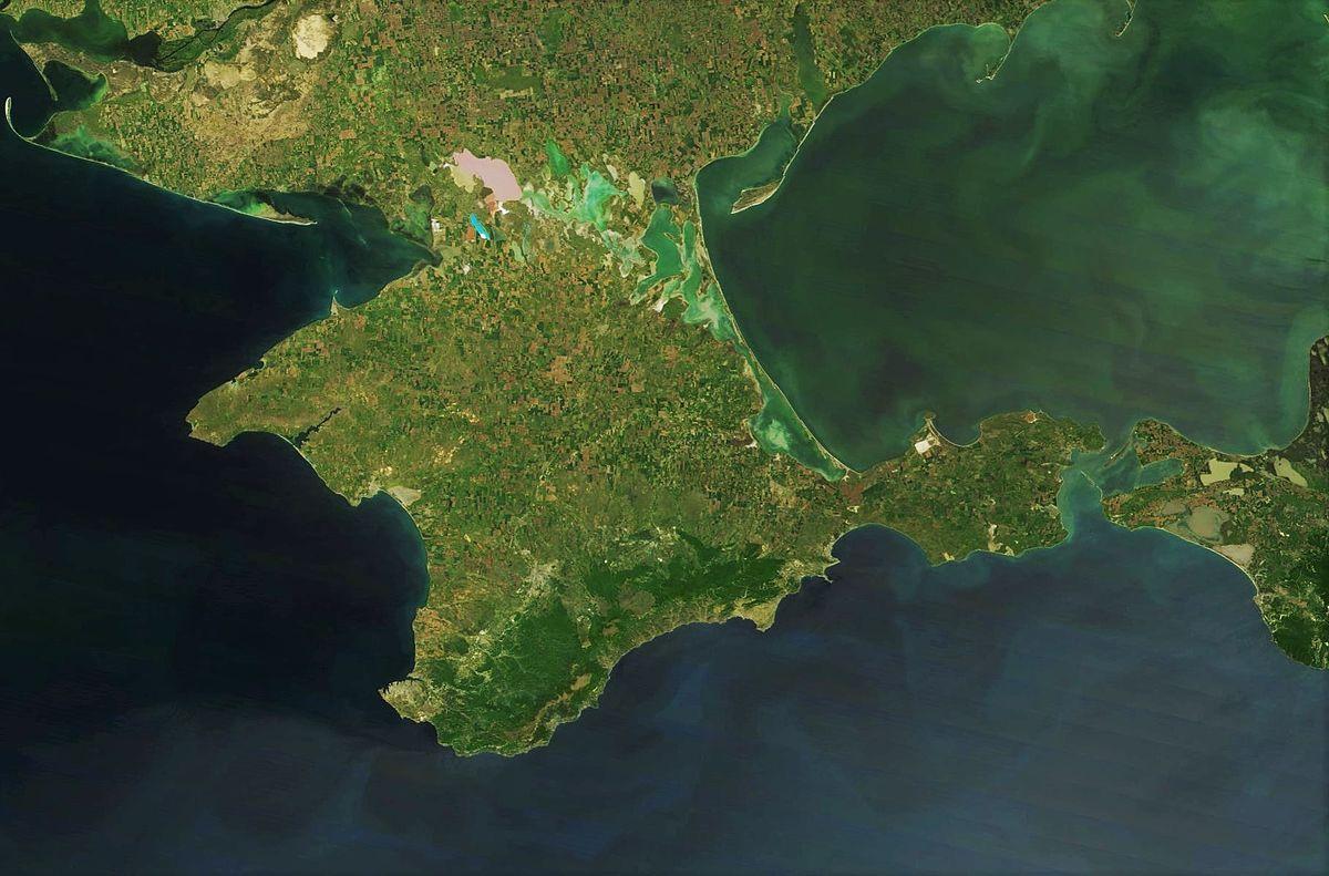 Crimean Property in Limbo