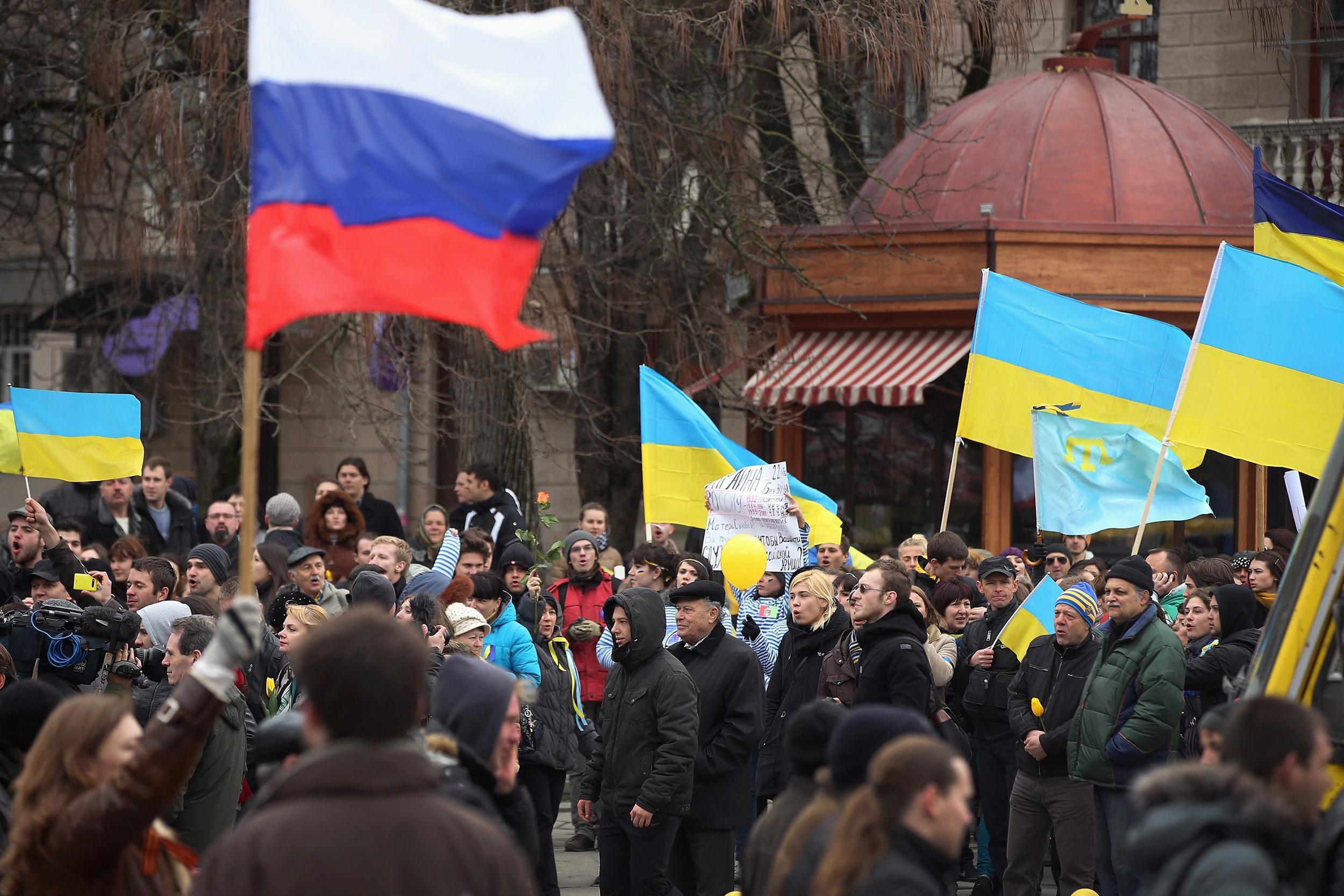 Zbigniew Brzezinski's perspective on the Russia-Ukraine crisis