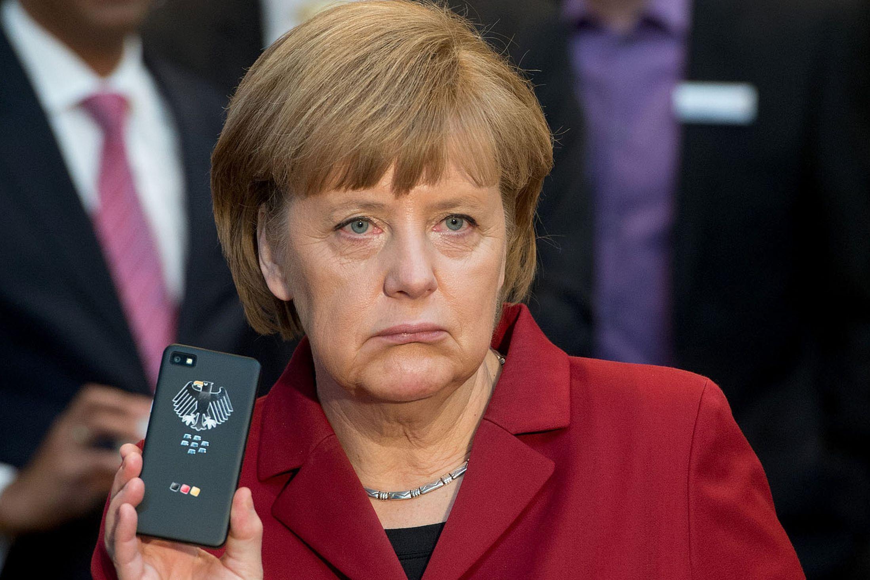 Russian Escalation Imminent As Merkel Plays The Peace Card ForPutin
