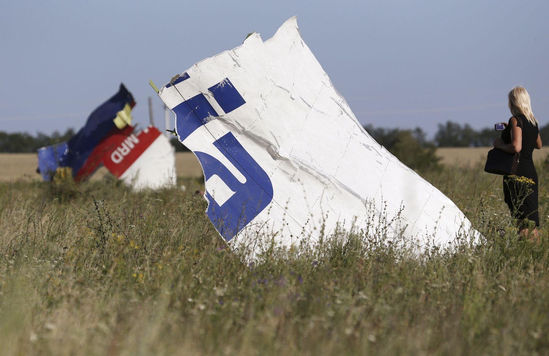 Smoking Guns: Russian Separatists Shot Down Malaysian Flight MH17; Putin Must Be HeldResponsible
