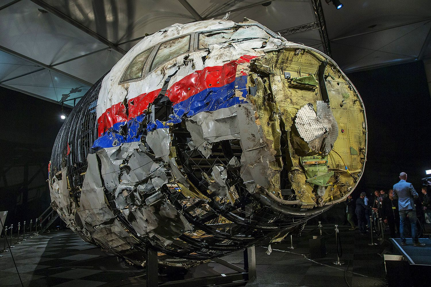 Responsibility for MH17tragedy: The Good, the Bad and the Ugly