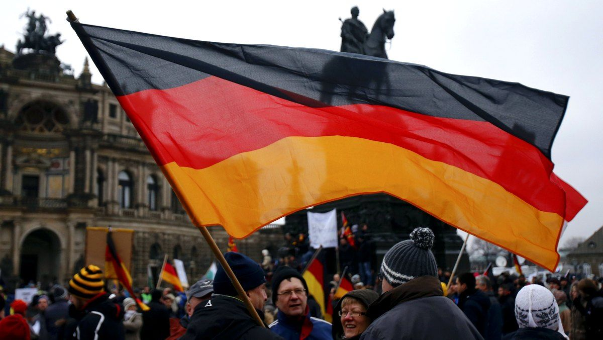A German perspective on the situation in Ukraine