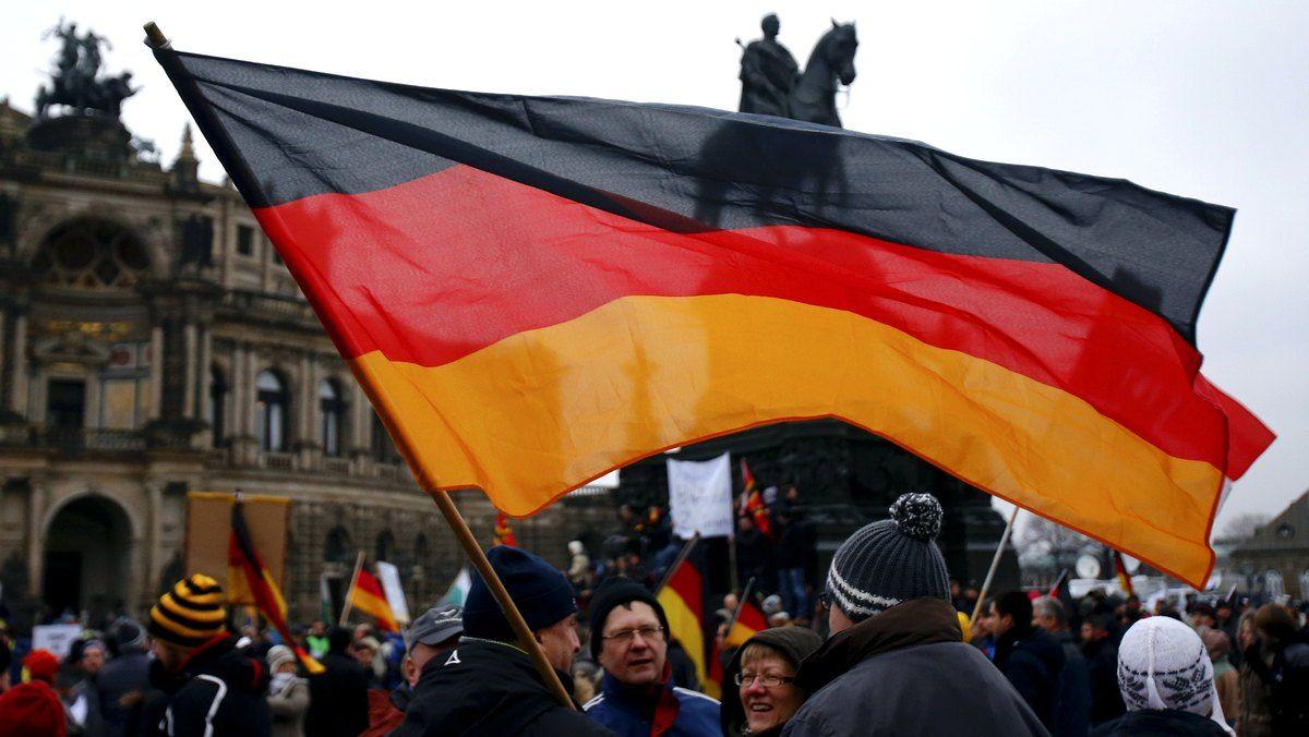 Немецкий взгляд на ситуацию в Украине