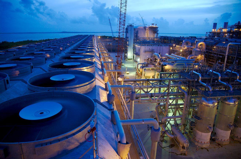 Рынок является ключевым фактором в достижении энергетической независимости
