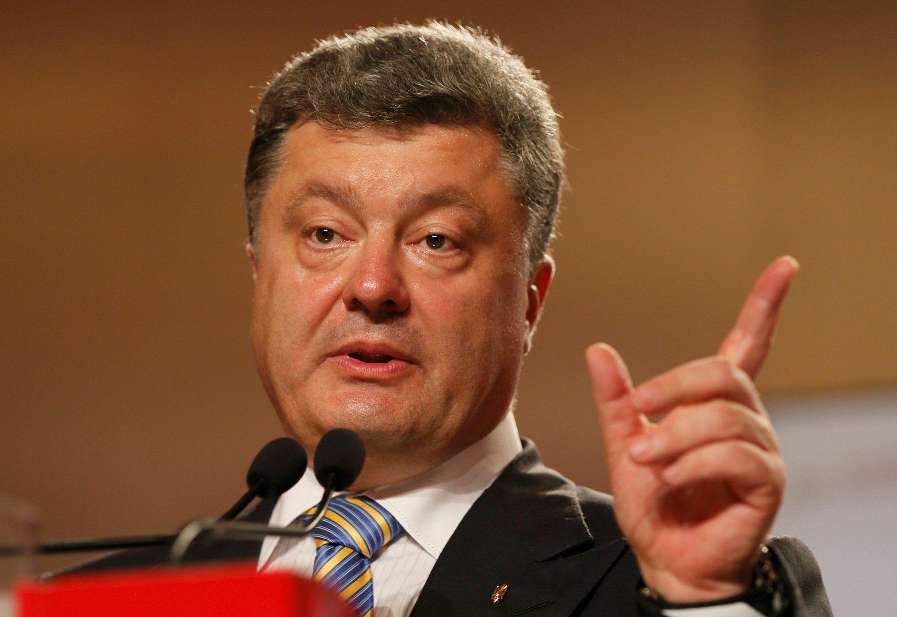 Про що сказав президент Порошенко і про що промовчав. Аналіз президентського виступу