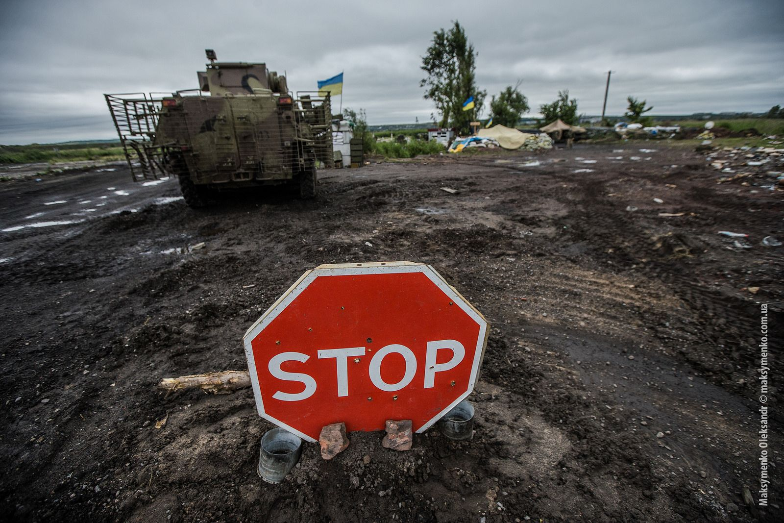 Ukraine's security. Some reflections upon the KyivPost Tiger conference