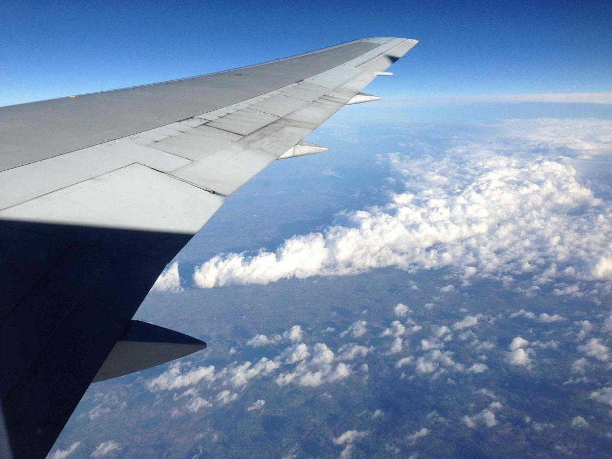 Will the prohibition to foreign owned airlines to operate in Ukraine fly?