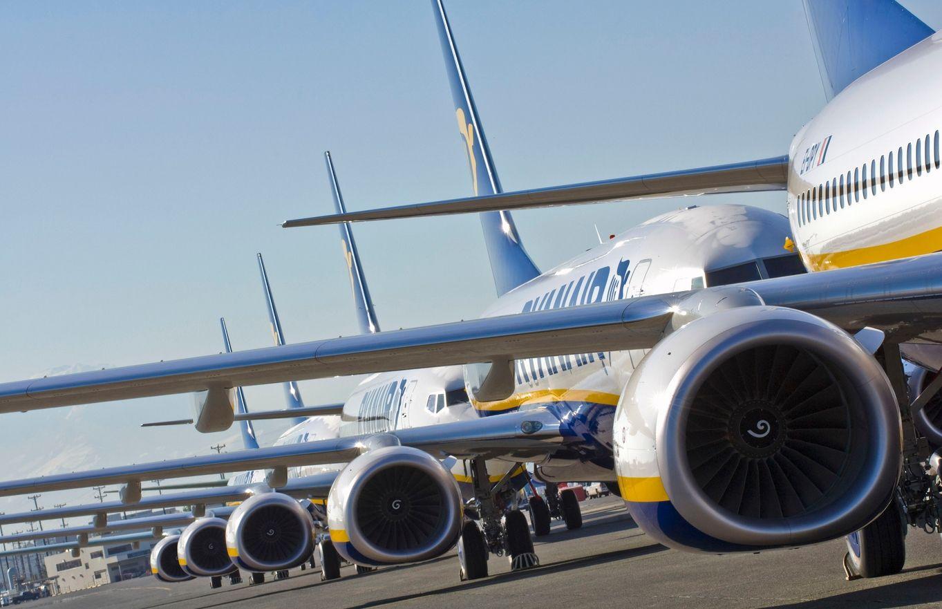 Нові Правила Авіаційного Ринку – Нераціональні
