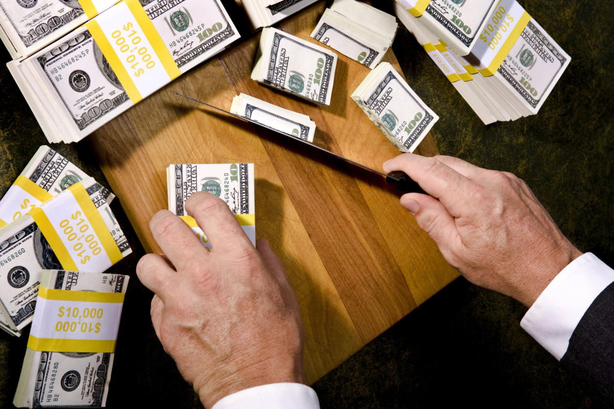 Бюджет-2015. Какие сейчас возможные варианты?