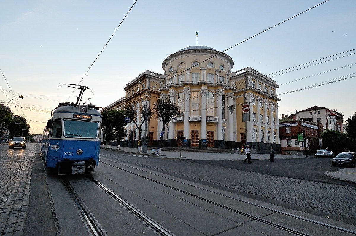 VoxUkraine: Реакція на Події у Вінниці