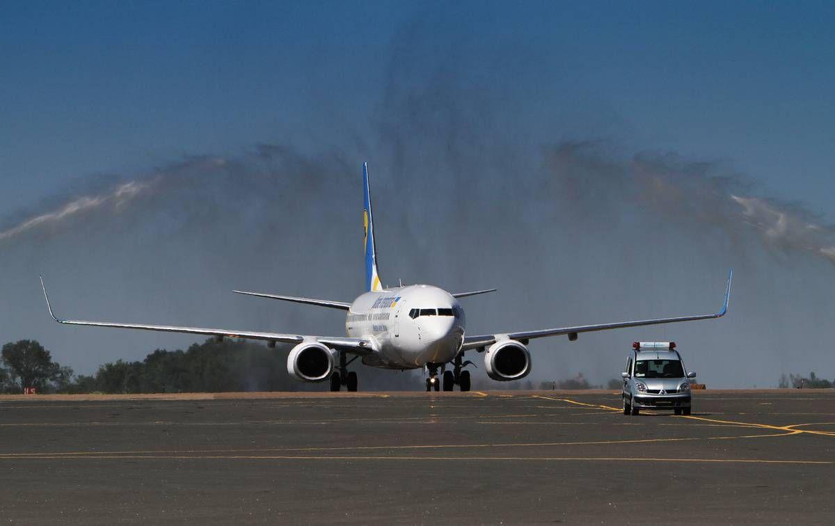 Нові правила авіаперевезень: переможці і переможені
