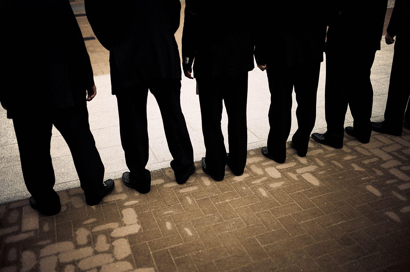 Як реформувати гангстерську Україну