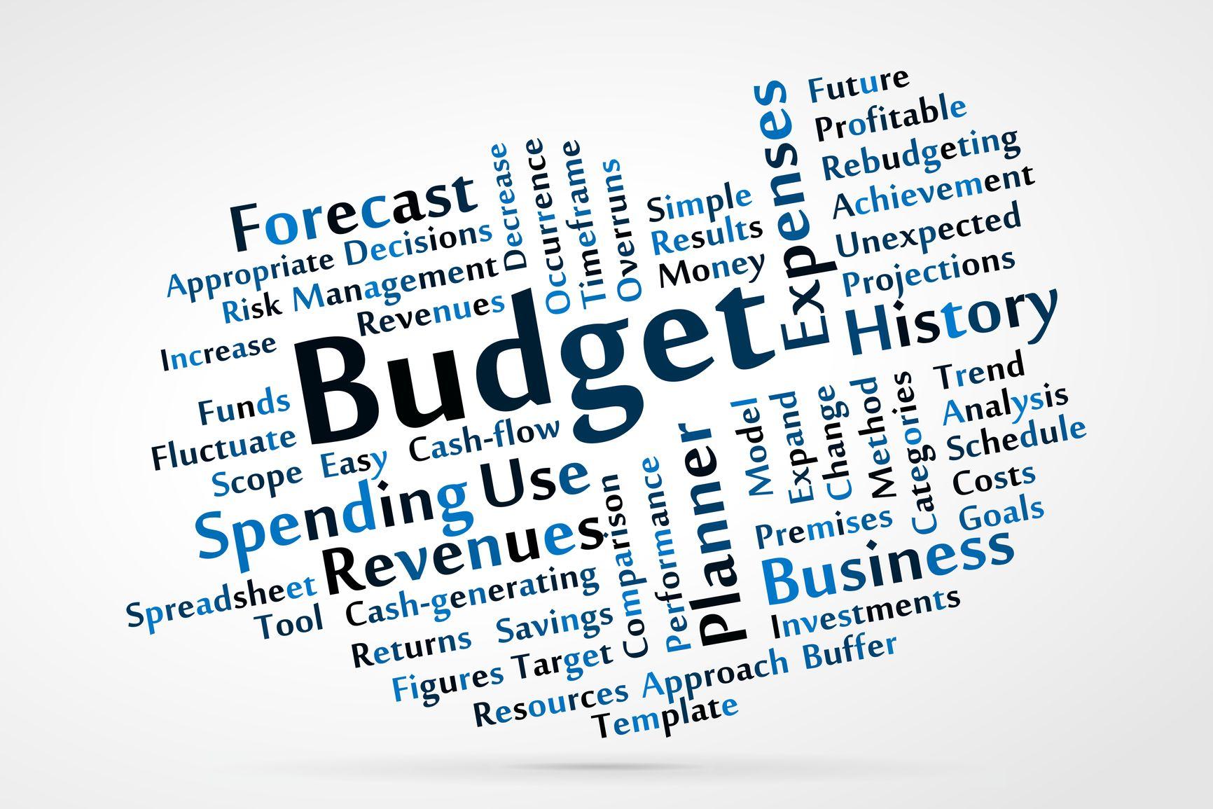 Бюджет новый – но не инновационный