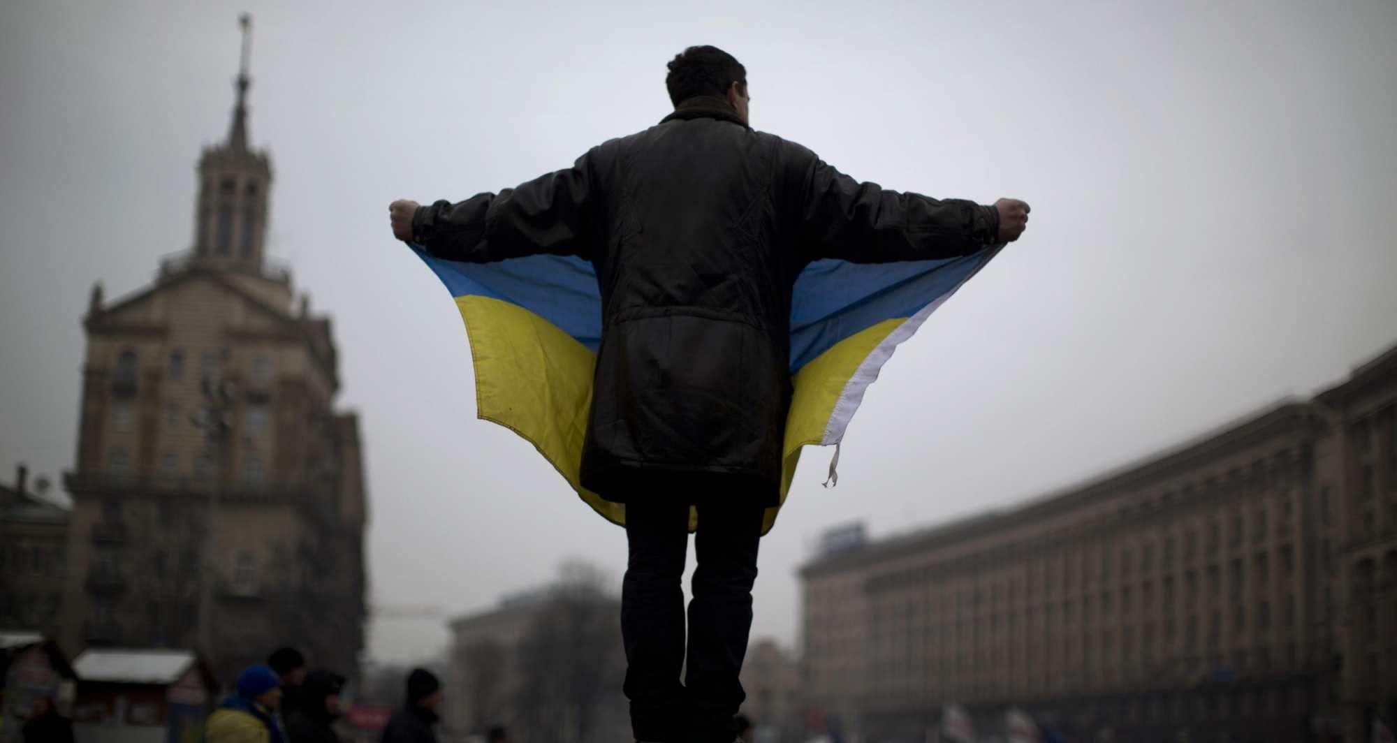 Three Ways America Should Respond to the Ukraine Crisis