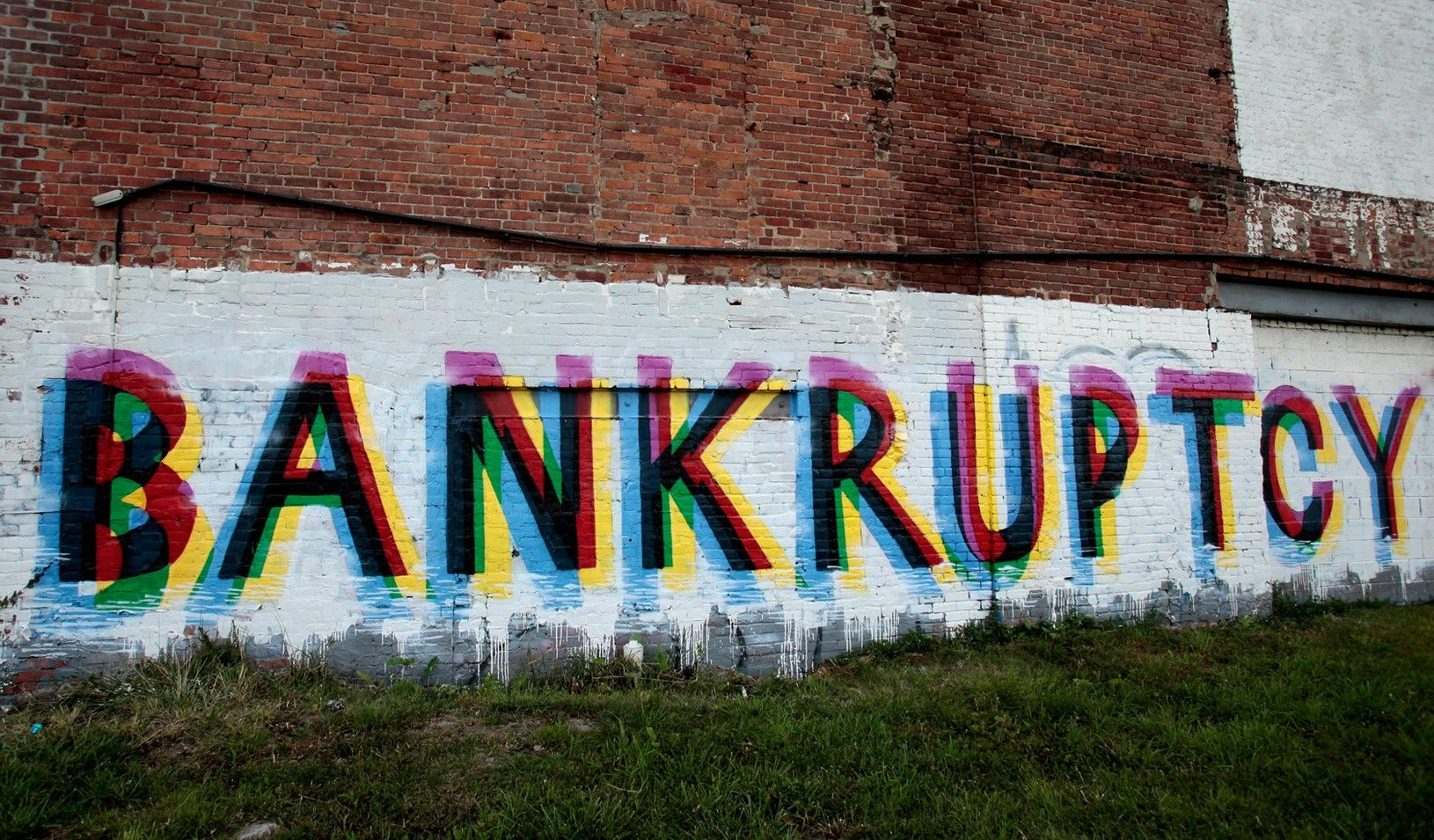 Ukraine Should Consider Default