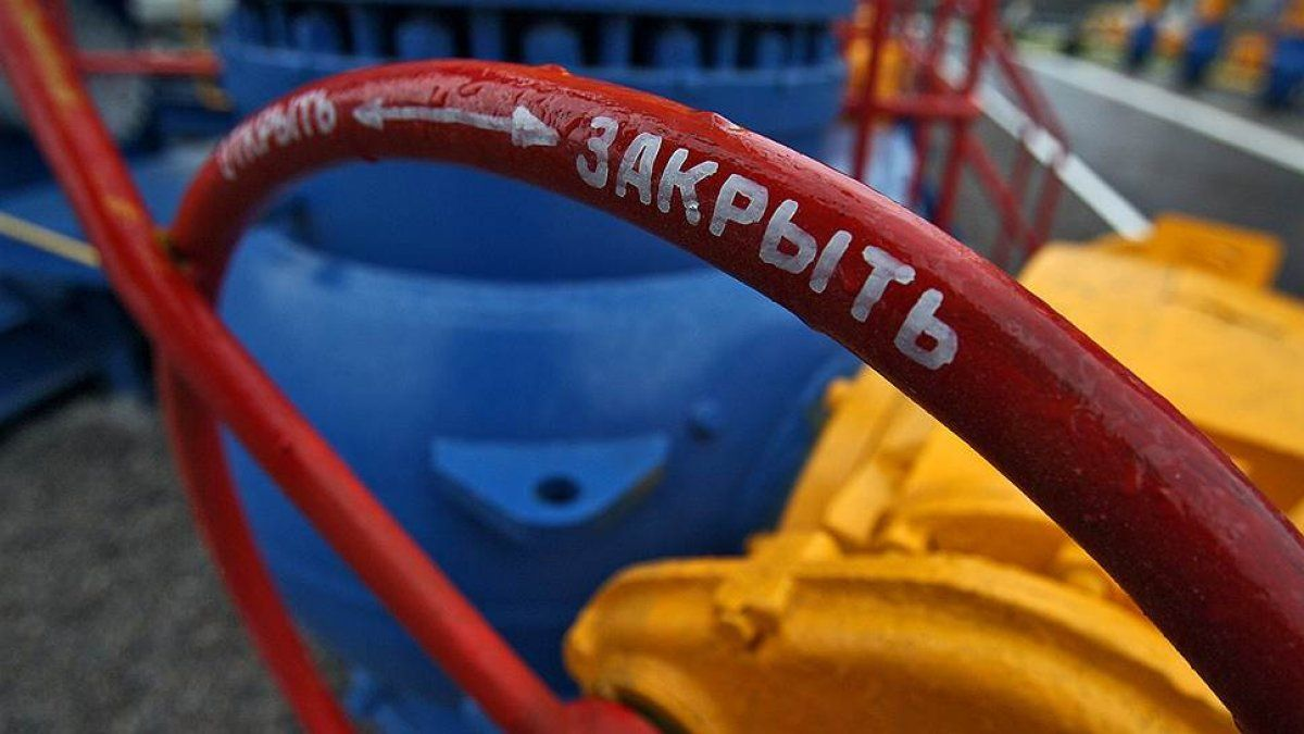 Загрози Українському Транзиту Газу