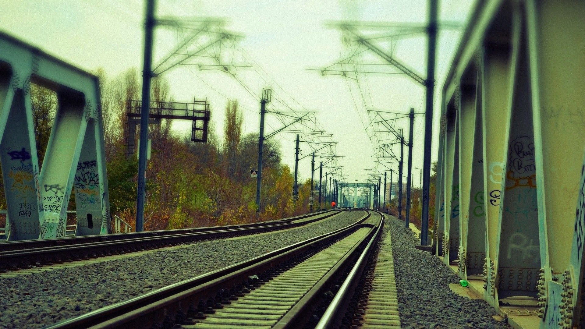 Restructuring The Ukrainian Railway: Low Hanging Fruit For The Country's Fiscal Needs