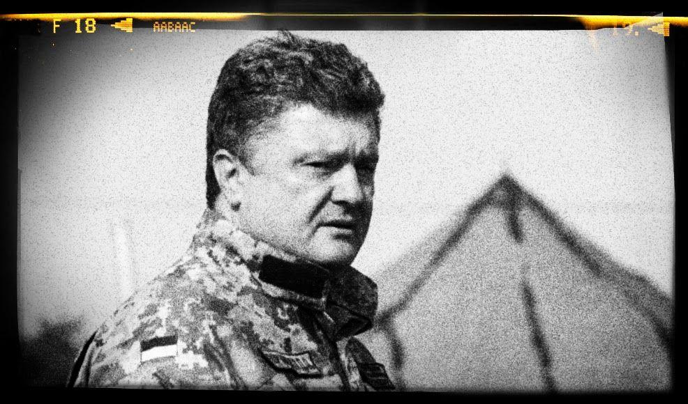 Evolution Of Poroshenko's Thinking