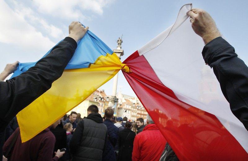 Що Вдалося Польщі і Не Вдалося Україні