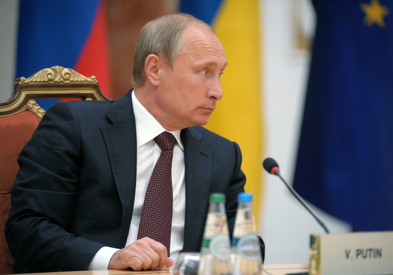Putin's European Fifth Column