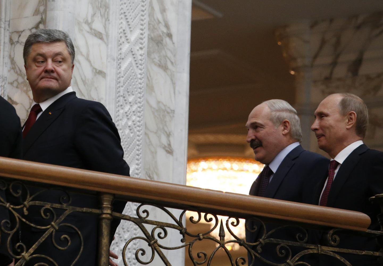 Чего Ожидать от Второго Минского Соглашения