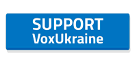 support VoxUkraine