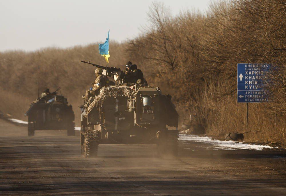 Ukraine Cease-Fire: Field-Tested Approach to Make it Hold
