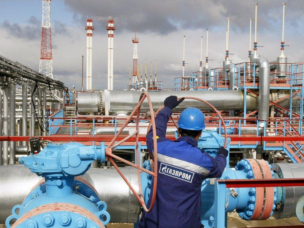 Нова Газова Криза?