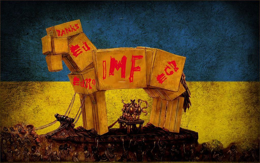 IMF Program for Ukraine: What to Expect