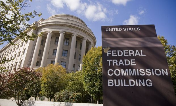 U.S. Federal Trade Commission building.-Article-201409081425