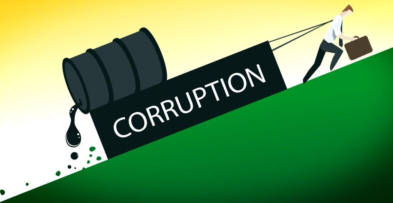 Простий Рецепт Подолання Корупції в Україні