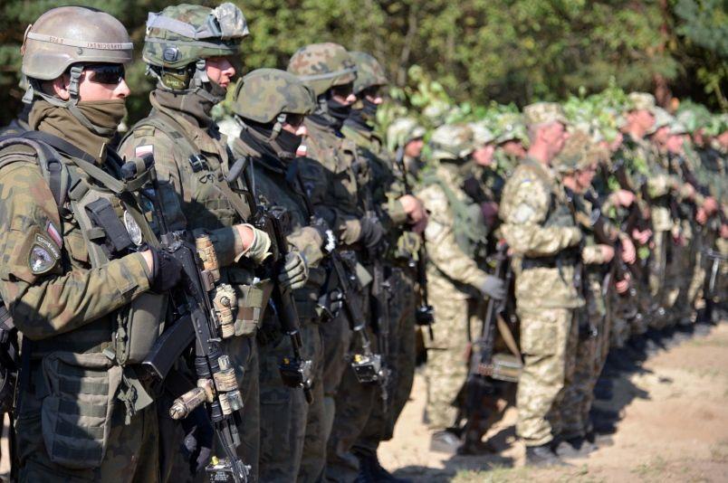 Почему «Украинский Кризис» По-Прежнему Очень Опасен для Европы