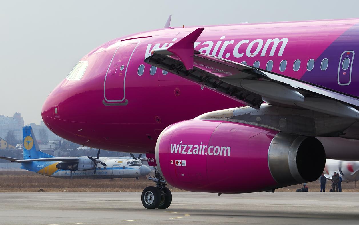 Уход Wizz Air – еще один урок для украинского правительства