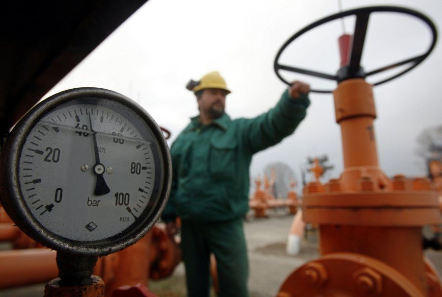 Реформа Газового Ринку: Диявол Ховається в Деталях