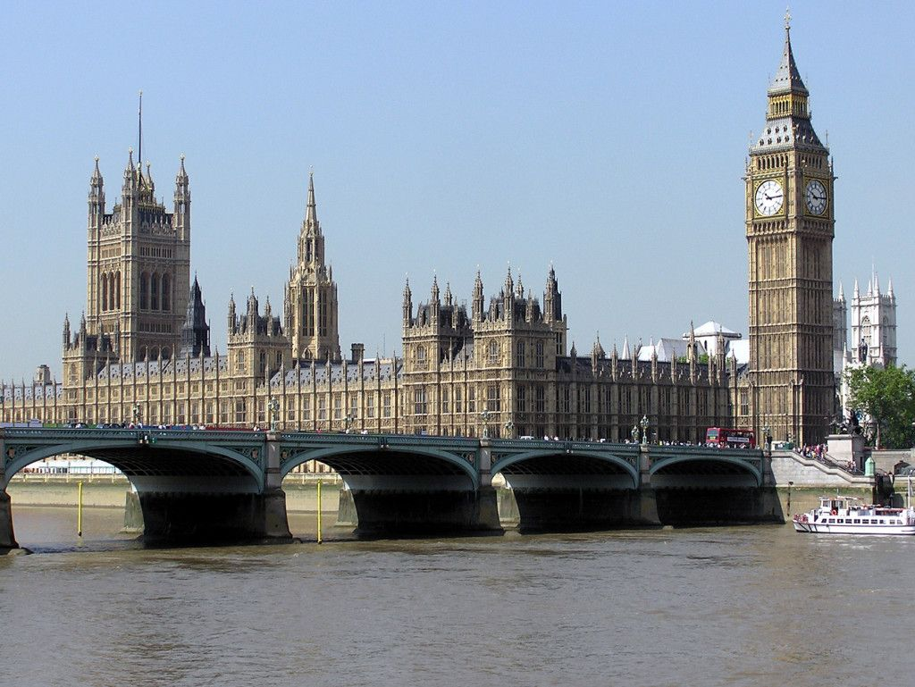 Почему Украина Обязана Обратить Внимание на Парламентские Выборы в Великобритании