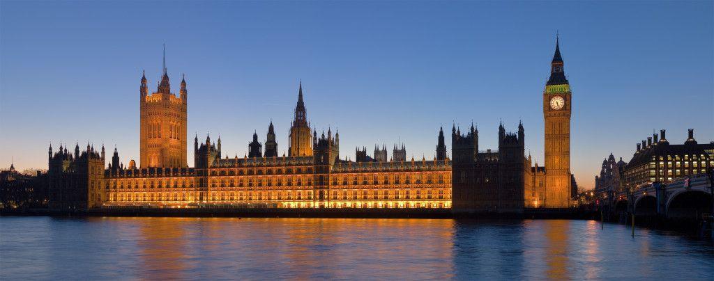 Готов Ли Новый Британский Парламент Помочь Украине