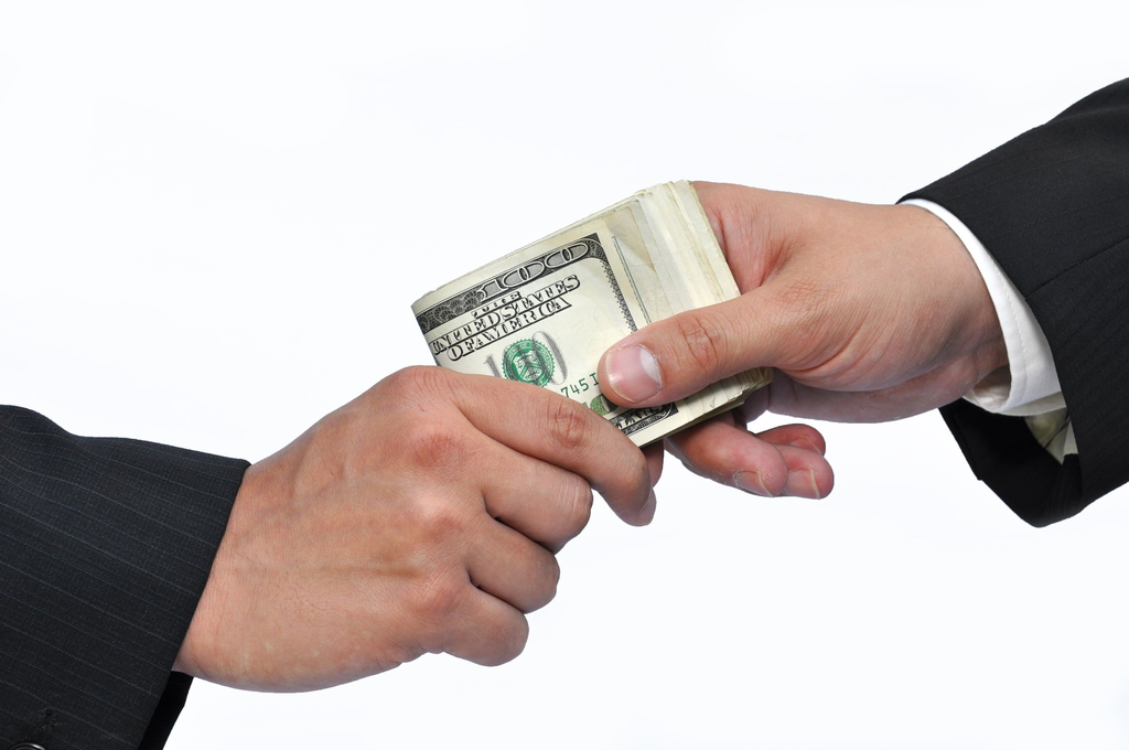 Рейтинг Коррупционных Рисков Учреждений, которые Присуждают Ученые Степени в Отрасли Экономики