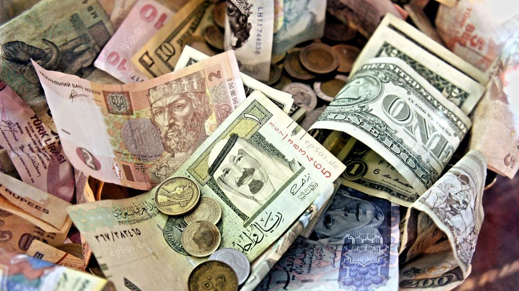 Почему Currency Board Cтал бы Плохой Политикой для Украины