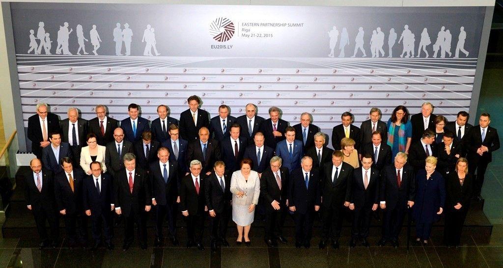 Східне Партнерство після Ризького Саміту