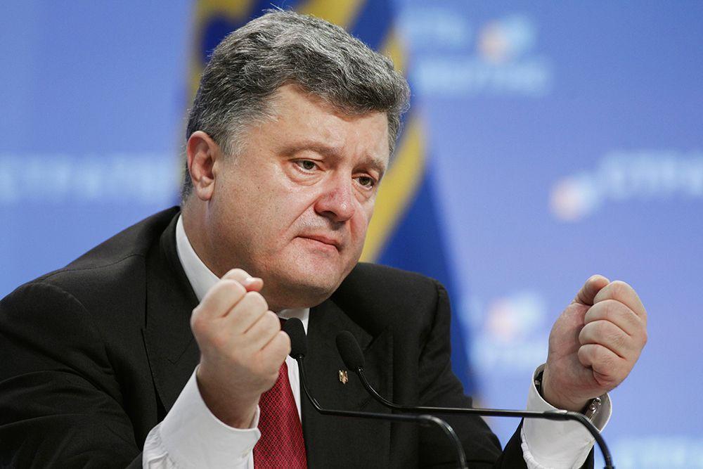 Коммуникационные проблемы новой украинской власти